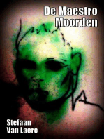 De Maestro Moorden