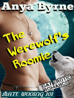The Werewolf's Roomie