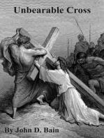 Unbearable Cross