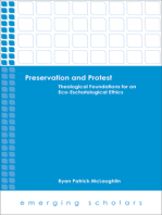 Preservation and Protest