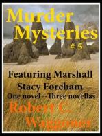 Murder Mysteries #5