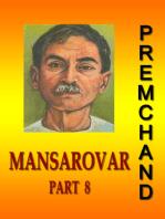 Mansarovar - Part 8 (Hindi)