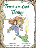 Trust-in-God Therapy