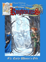Early Winter's Orb (Epic Fantasy Adventure Series, Knightscares Book 3)