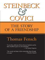 Steinbeck and Covici