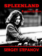 Spleenland Russian Edition