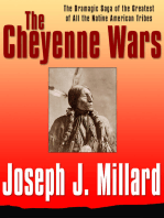 The Cheyenne Wars