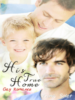 His True Home (Gay Romance)