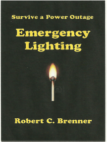Survive a Power Outage: Emergency Lighting