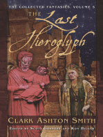 The Collected Fantasies of Clark Ashton Smith