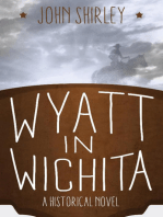 Wyatt in Wichita