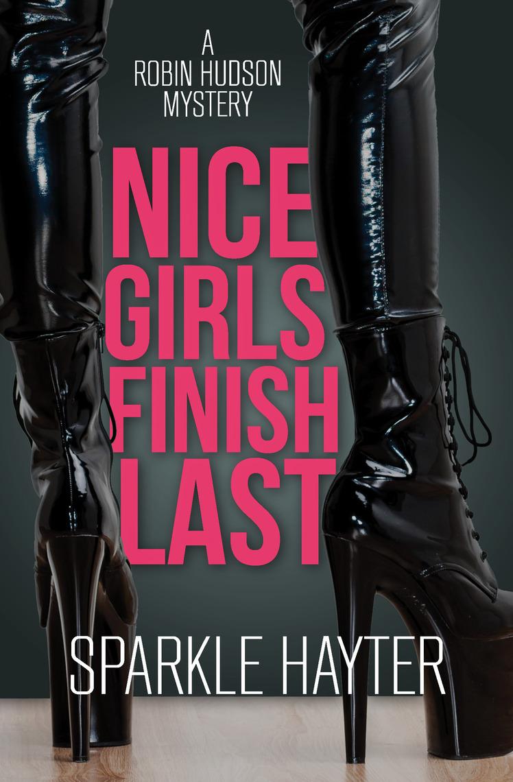 do nice girls finish last