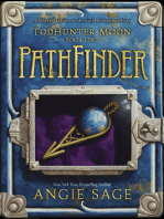 TodHunter Moon, Book One