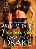 Demon's Vow