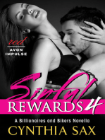 Sinful Rewards 4