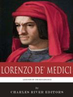 Legends of the Renaissance