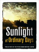 Sunlight of Ordinary Days