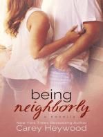 Being Neighborly