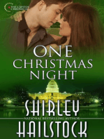 One Christmas Night (Capitol Chronicles Book 6)