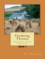 Doubting Thomas-Nurse Hal Among The Amish