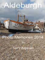 'Aldeburgh' Photo Memories 2014