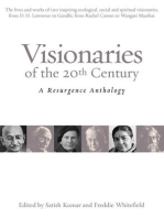 Visionaries of the 20th Century