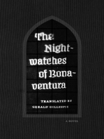 The Nightwatches of Bonaventura
