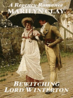 Bewitching Lord Winterton - A Regency Romance