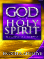 God, The Holy Spirit