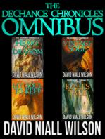 The DeChance Chronicles Omnibus