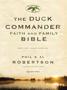 NKJV, Duck Commander Faith and Family Bible, eBook: Holy Bible, New King James Version