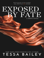 Exposed by Fate