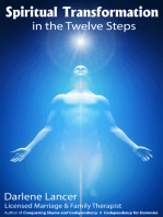 Spiritual Transformation in the Twelve Steps