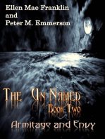Book 2 of The Un-Named Chronicles