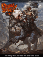 Fantasy Scroll Magazine Issue #3