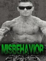 Misbehavior (Death Dwellers MC)