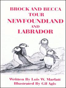 Brock and Becca: Tour Newfoundland and Labrador