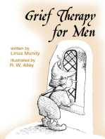 Grief Therapy for Men