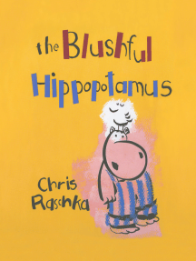 The Blushful Hippopotamus