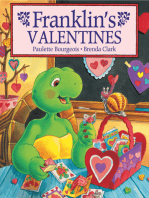 Franklin's Valentines