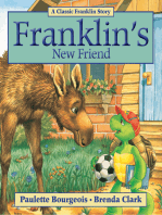 Franklin's New Friend