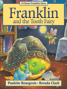 Franklin and the Tooth Fairy