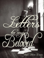 Letters To My Beloved