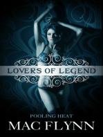 Pooling Heat (Lovers of Legend #1)