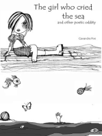 The Girl Who Cried The Sea and Other Poetic Oddity