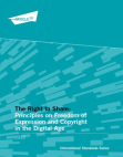 Principles of Expression and Copyright in the Digital Age