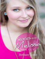 Stories about Melissa Series, books 1
