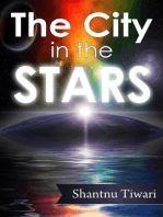 The City in the Stars (Professor Cookie)