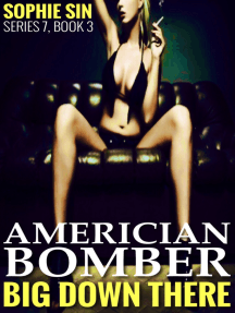 American Bomber (Down There Series 7, Book 3)