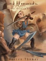 The Elfmaid's Curse (The Elfmaid Trilogy)